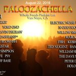 Coachella Alternative Looking to Branch Out to Wider Audience with Paloozachella