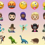 CONTROVERSIAL: New iPhone Emojis To Represent A More Diverse Culture